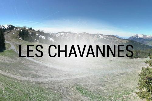 Les Chavannes